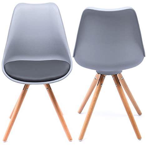 chaise en chene pas cher chaise design pas cher 80 chaises design 224 moins de 100
