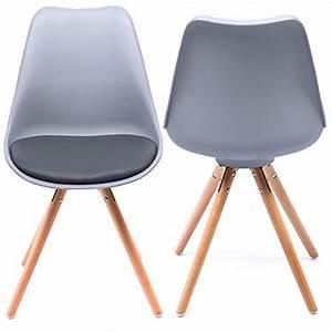 Chaise Pas Cher Ikea : chaise style scandinave ikea ~ Teatrodelosmanantiales.com Idées de Décoration