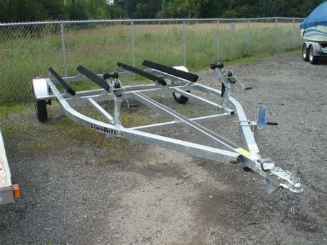 Boats For Sale Pittsburgh Pa by New 2017 Load Rite Trailers Wv2450w Pittsburgh Pa
