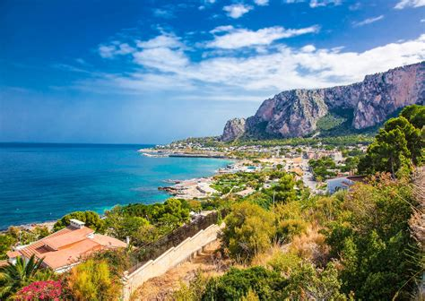 Spring Holiday To Sicily 1 Week Incl Hotel & Flights