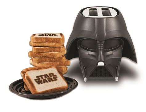 darth toaster wars kitchen designs to awaken the mold