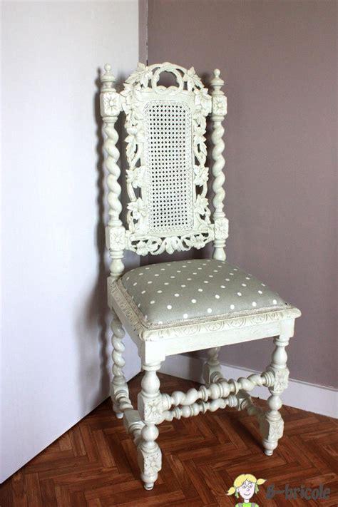 repeindre des chaises en bois relooker chaise en bois awesome raliser une chaise