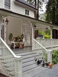 Diagram Of Steps Porch