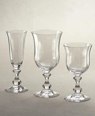 Mikasa French Countryside Stemwarelove Glassware