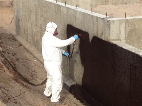 Greenergy Homes   What is Foundation Waterproofing