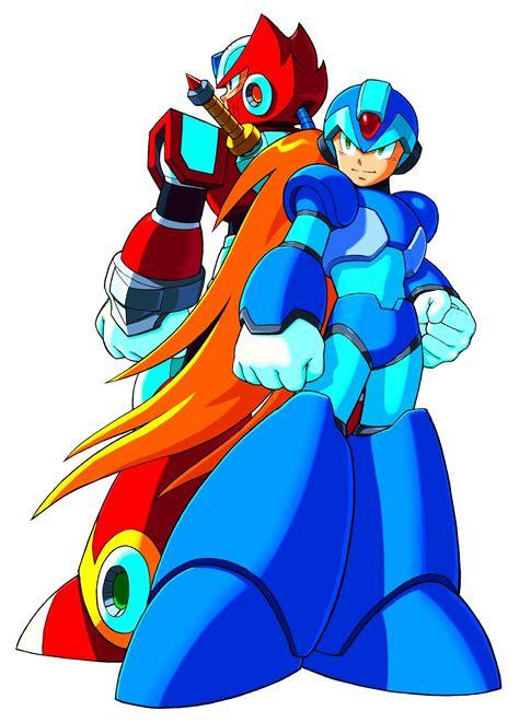 Megaman Best Game Ever Invented Mega Man X And Zero