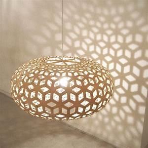 Lampe Ohne Strom : lampe snowflake design david trubridge en nouvelle zeland ~ Pilothousefishingboats.com Haus und Dekorationen