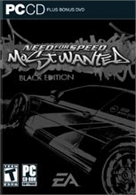 speed  wanted black edition cheats codes