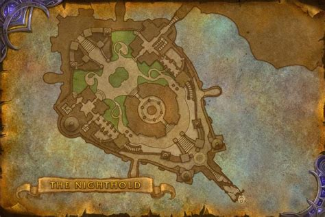 wow nachtfestung guide
