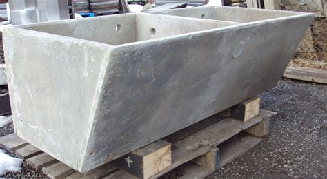 Soapstone Laundry Sink Restoration by Soapstone Laundry Sink Recycling The Past