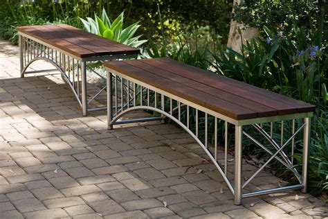 Benches : Hardwood Garden Bench
