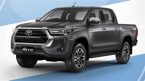 Learn more about our 4 wheel drive pickup truck here! La nueva Toyota Hilux ya se fabrica en Argentina
