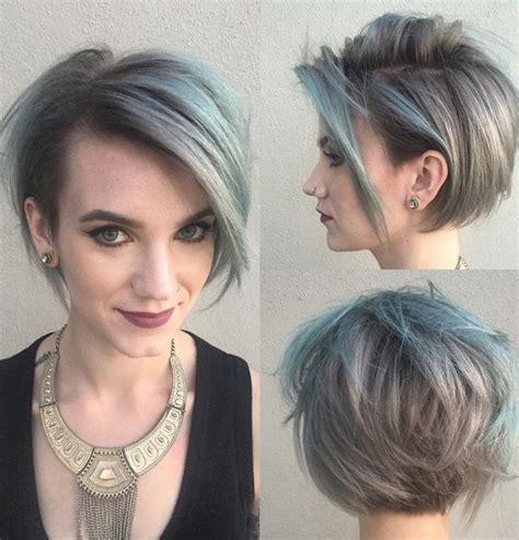 Best 25 Gray Hairstyles Ideas On Pinterest Grey Hair