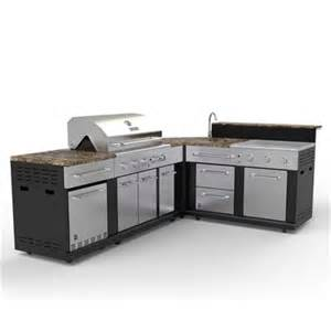 prefab kitchen island modular outdoor kitchens best outdoor kitchens kits