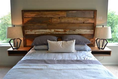 Design Wooden Headboards by 20 Beds With Beautiful Wooden Headboards Loft Bedroom