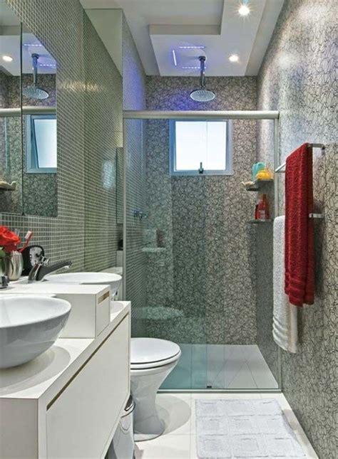 modelos de banos pequenos small space bathroom