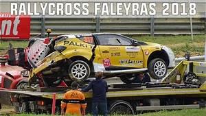 Rallycross France 2018 : championnat de france de rallycross 2018 circuit de faleyras youtube ~ Maxctalentgroup.com Avis de Voitures