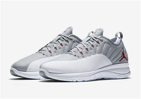 Images Of Air Jordan Shoes Jordan Trainer Prime Jordan 12 Training Shoe Sneakernews Com