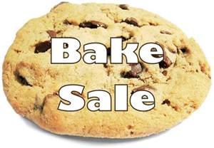 Image result for cookie bake sale