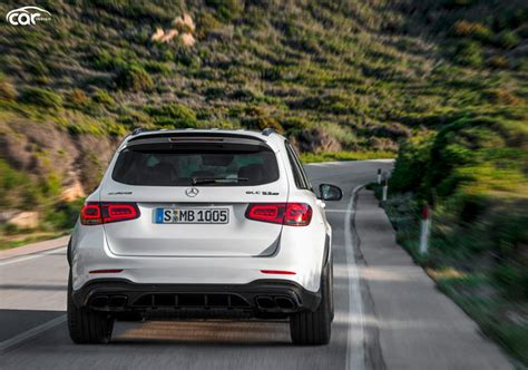 Compare theamg glc 63 with similar vehicles. 2021 Mercedes-Benz AMG GLC 63 Price, Review and Buying Guide | CarIndigo.com