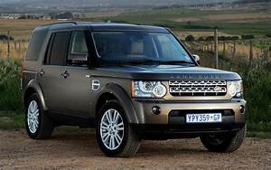 Land Rover Discovery 4 : land rover discovery 4 hse 2009 za wallpapers and hd images car pixel ~ Medecine-chirurgie-esthetiques.com Avis de Voitures
