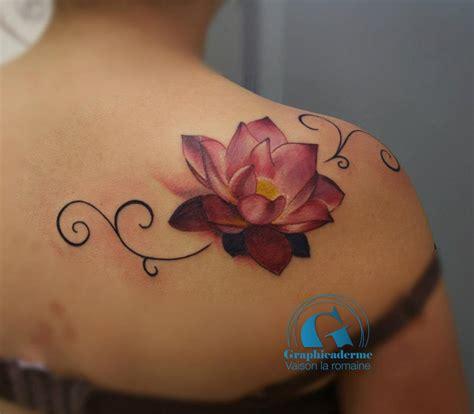 galerie de tatouages de melanie graphicaderme