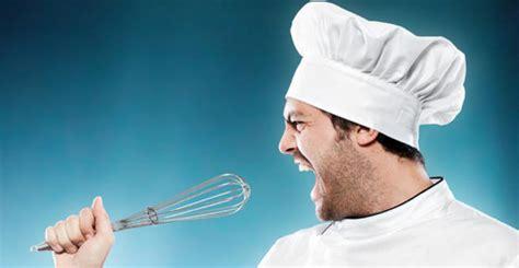 cuisine de a z chef chef de cuisine dans le top 10 des métiers qui peuvent