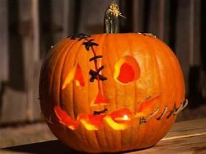 27, Creative, Pumpkin, Carving, Design, Ideas, For, Halloween