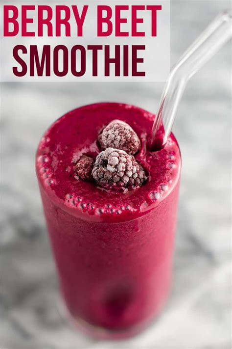 Almond milk is low in carb and has good protein content, hence useful for people with diabetes. Love your body with the nutrient powerhouse that is beets! This beet ...