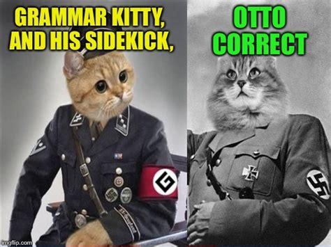 Grammar Nazi Memes - grammar nazi cat meme www imgkid com the image kid has it