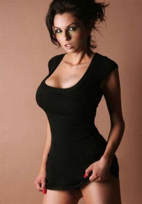 Sexy Girls In Tight Dresses Are The Best Barnorama