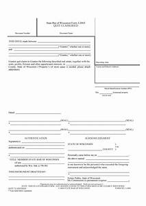 47 free quit claim deed forms templates free template for Quit claim deed template free download
