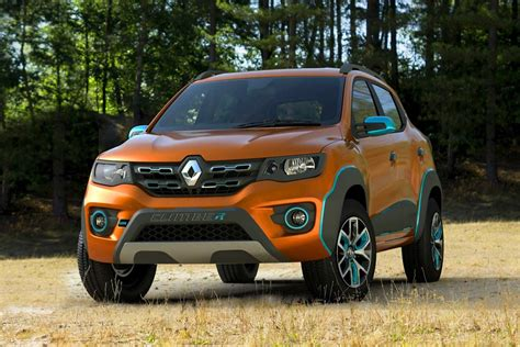 Renault Photo by Renault Kwid Climber Photo Gallery Car Gallery Entry
