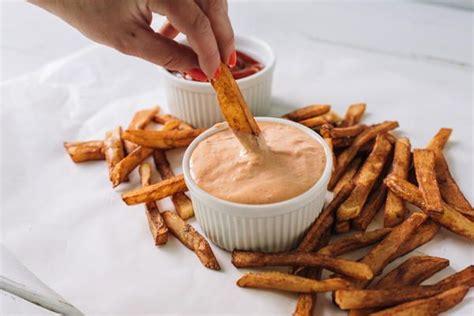 Homemade McDonald's Hot Mustard   Recipe   Homemade french fries, Copycat recipes, French fries
