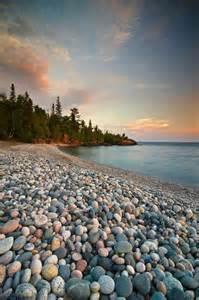 Lake Superior Provincial Park Ontario Canada
