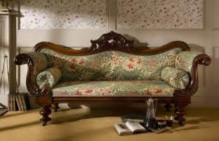 Antique Furniture Upholstery by Soft Furnishings Budget Interiors