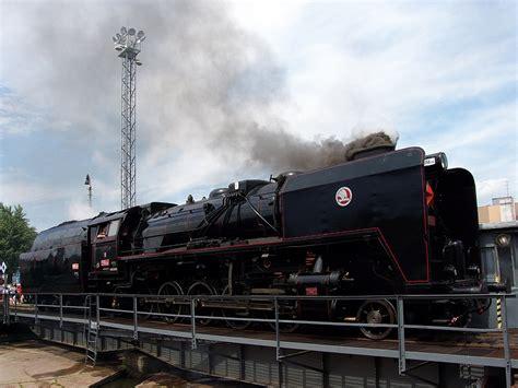 5560 серия (Štokr) грузовой паровоз