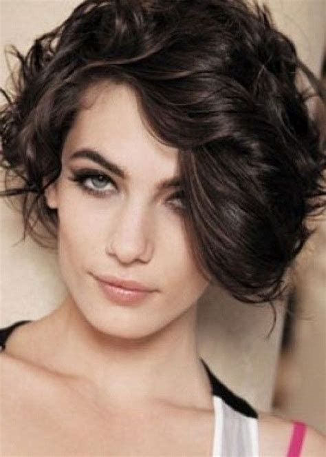 86 best images about short wavy hair on pinterest wavy