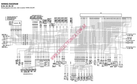 2001 Yamaha R1 Wiring Diagram by 2001 Yamaha R1 Wiring Harness Wiring Diagram Database