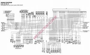 2896b 2002 Suzuki Gsxr 750 Wire Schematic
