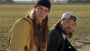 Jay And Silent Bob Strike Back Wallpapers HD Download