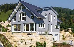 Haus Am Hang Bauen Stützmauer : haus mit garten am hang inspiration magazin ~ Lizthompson.info Haus und Dekorationen