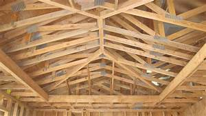 Ceiling Types Vaulted Home Design - Nurani