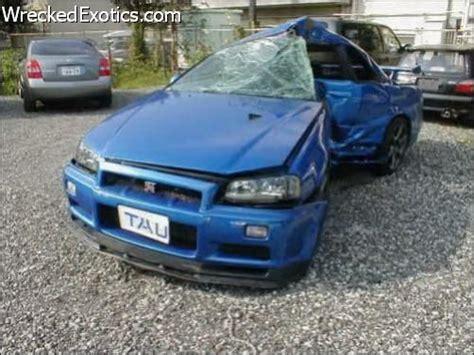 accidentes de autos tuning autos post