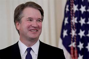 Brett Kavanaugh is an excellent pick for the Supreme Court