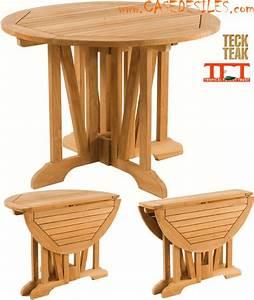 Table Bois Pas Cher : table ronde pliante pas cher table basse table pliante ~ Dailycaller-alerts.com Idées de Décoration