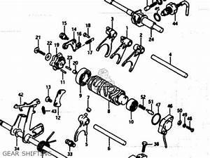 suzuki lt250ef 1985 f parts lists and schematics With diagram of suzuki atv parts 1985 lt250ef recoil starter diagram