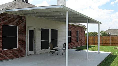 modern home patio and carport company in dallas tx