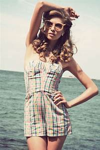 Sarah linda - Fashion,Photo,Swimwear,Vintage,Woman,