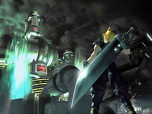 Final Fantasy VII Set To Release On IOS By End Of Summer